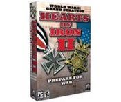 Hearts of Iron 2 PC