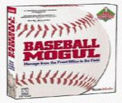 Baseball Mogul PC