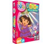 Dora the Explorer Dance to the Rescue PC