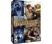 Cabela's Dangerous Hunts 2006 PC