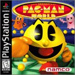 Pac-Man World for PlayStation last updated May 04, 2003