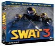 SWAT 3: Game of The Year Edition PC