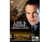 Law & Order: Criminal Intent PC