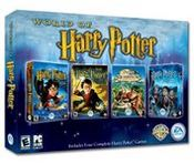 World Of Harry Potter Window PC
