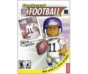 Backyard Football 2006 PC