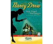Nancy Drew: Stay Tuned for Danger PC