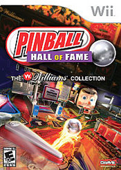 Pinball Hall of Fame - The Williams Collection Wii