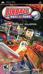 Pinball Hall of Fame - The Williams Collection PSP