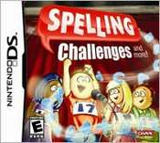 Spelling Challenges and More! DS