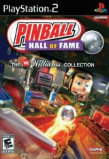Pinball Hall of Fame - The Williams Collection PS2