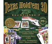 Texas Hold'em 3D XP Championship PC
