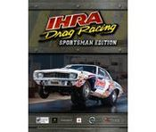 IHRA Racing Sportsman Edition PC