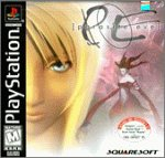 Parasite Eve for PlayStation last updated Aug 17, 2006