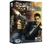 Dead To Rights PC