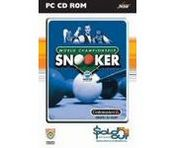 World Champ Snooker PC