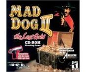 Mad Dog 2: The Lost Gold PC