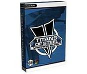 Titans of Steel: Warring Suns PC