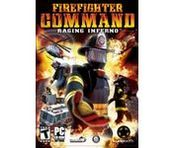 Firefighter Command Raging Inferno PC
