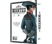 Wanted Wild Willy West PC