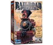 Railroad Pioneer PC