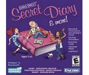 Girls Secret Diary PC