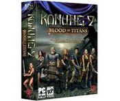 Konung 2 Blood of Titans PC