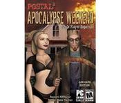 Postal 2 Apocalypse Weekend Add On PC