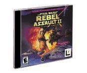Star Wars: Rebel Assault 2 PC