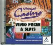 Virtual Casino Video Poker and Slots PC