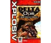 Delta Ops: Army Special Forces PC