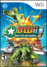 Battalion Wars 2 for Wii last updated Jul 31, 2011