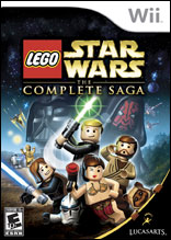 Lego Star Wars: The Complete Saga for Wii last updated Jan 18, 2013