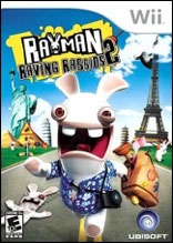 Rayman Raving Rabbids 2 for Wii last updated Feb 18, 2008
