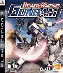 Dynasty Warriors: GUNDAM PS3