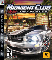 Midnight Club: Los Angeles for PlayStation 3 last updated Dec 17, 2013