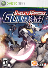 Dynasty Warriors: GUNDAM for Xbox 360 last updated Apr 24, 2013