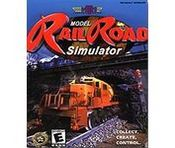 Model Railroad Simulator PC