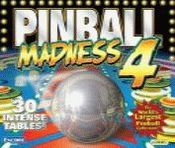 Pinball Madness 4 PC