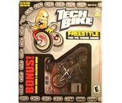 Tech Bike Freestyle PC