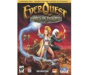 Everquest Gates of Discord Expansion Pack PC