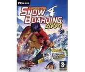 Championship Snow Boarding 2004 PC