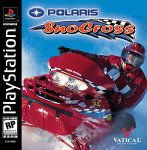 Polaris SnoCross 2001 PSX