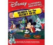Disney Learning Adventure Search for the Secret Keys PC
