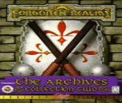 Forgotten Realms Archives Collection 3 PC