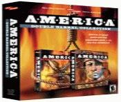 America Double Barrel Collection PC
