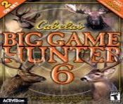 Cabela's Big Game Hunter 6 PC