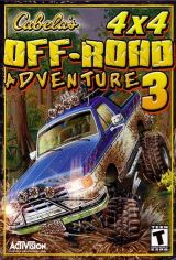 Cabela's 4x4 Off-Road Adventure 3 PC