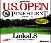 Microsoft Links Golf Courses Pinehurst PC