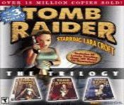 Tomb Raider Anthology PC
