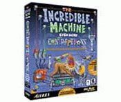 The Incredible Machine: Even More Contraptions PC